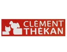 Clément Thékan Strantel chien