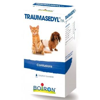 traumasédyl PA solution buvable pour chiens et chats 30ml