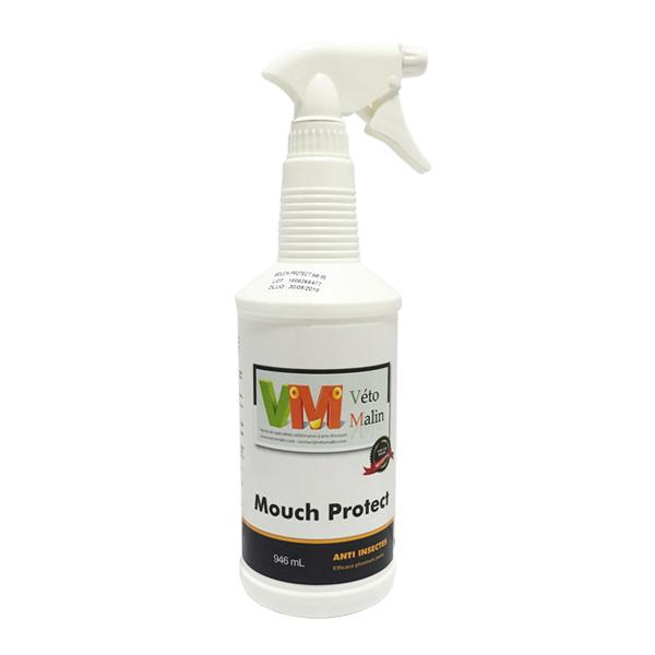 MOUCH'PROTECT VETOMALIN (946ml)