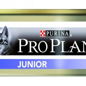 Proplan Chat Junior (24 boites de 85gr)
