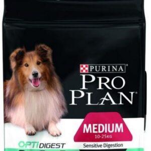 Proplan Chien Adulte Medium Sensitive Digestion (3kg)