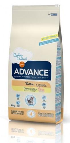 Affinity Advance Chat Kitten (1.5kg)