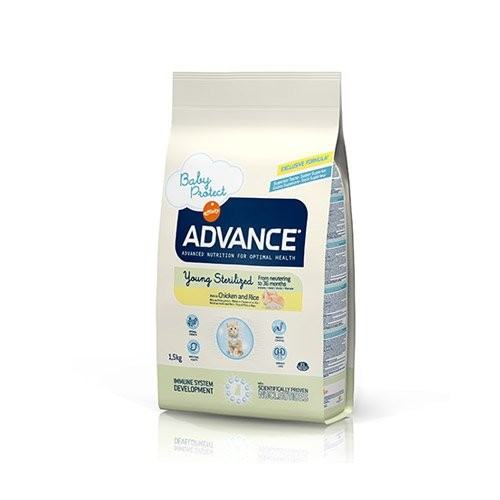 Affinity Advance Chat Young Sterilised (1.5kg)
