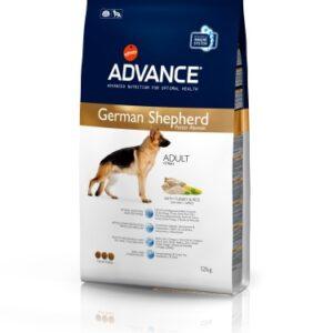 Affinity Advance Chien Race Berger Allemand (12kg)
