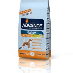 Affinity Advance Chien Medium Adult (14kg)