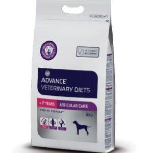Affinity Advance Diet Chien Articular Care +7 (3kg)