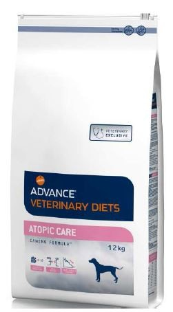 Affinity Advance Diet Chien Atopic Care (12kg)