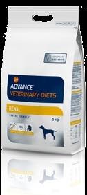 Affinity Advance Diet Chien Renal Failure (3kg)