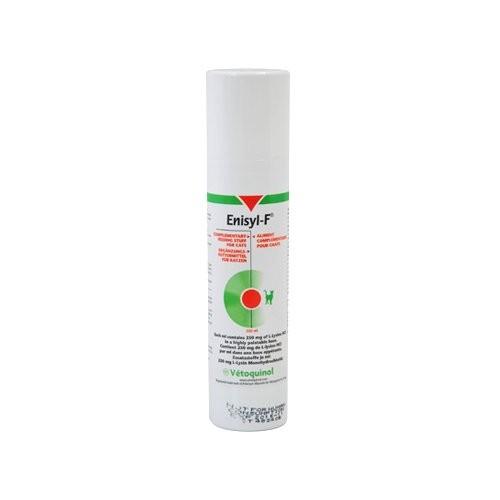 Enisyl-F Vetoquinol Chat - immunité et stress (100ml)