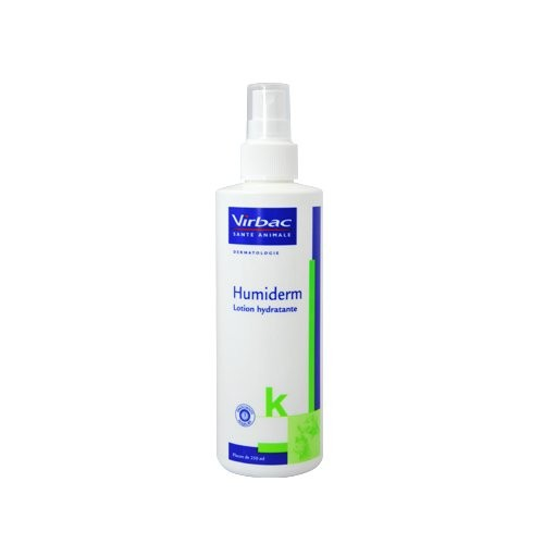 Humiderm - Soin cutané chiens et chats (250ml)