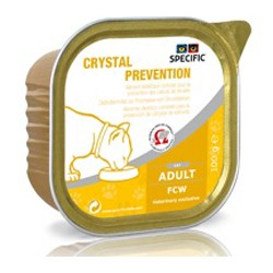 Specific FCW Adult Crystal Prevention (7 boites de 100gr)