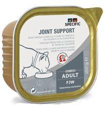Specific FJW Joint Support (7 boites de 100gr)