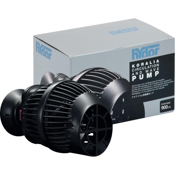Zolux Pompe Aquarium Hydor Koralia Nano 1600 220V