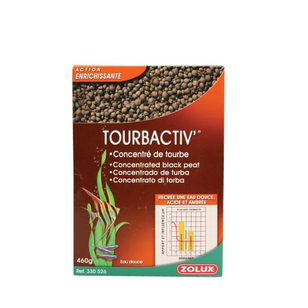 Zolux Tourbactiv 1L/460 g