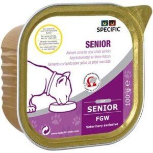 Specific FGW Senior (7 boites de 100gr)
