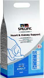 Specific CKD Heart & Kidney Support (12kg)