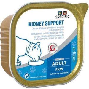 Specific FKW Kidney (7 boites de 100gr)