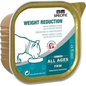 Specific FRW Weight Reduction (7 boites de 100gr)