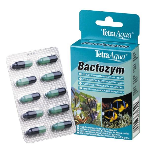 Zolux Traitement Eau Tetra Bactozym