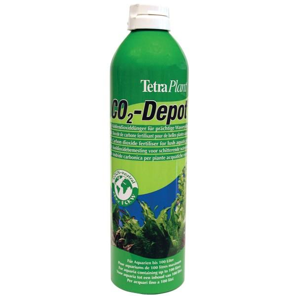 Zolux Traitement Plantes Tetra Recharge CO2 650ml