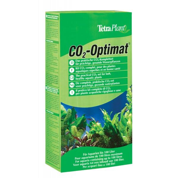Zolux Traitement Plante Tetra Diffuseur CO2 Optimat