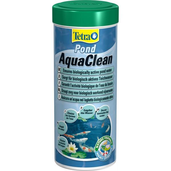 Zolux Tetra Pond Aqua Clean 300ml