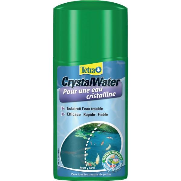 Zolux Tetra Pond Crystal Water