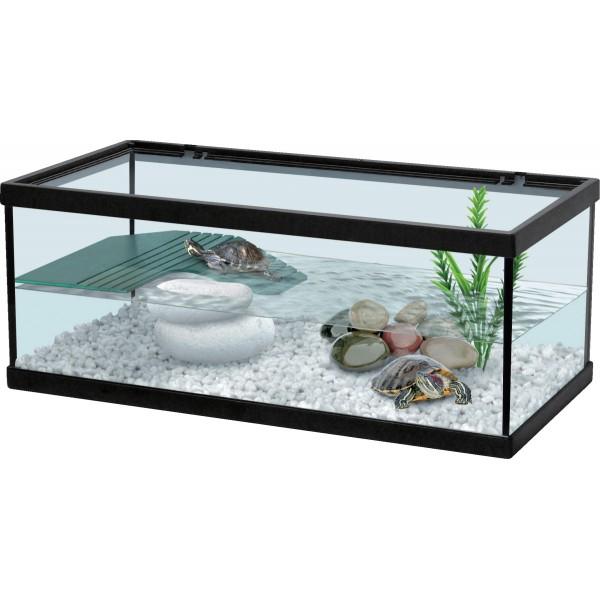 Zolux AquaTerrarium Aqua Tortum