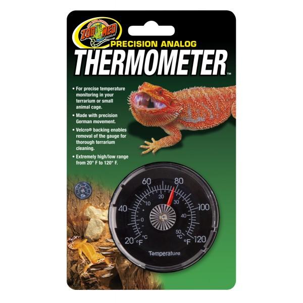 Zolux Thermomètre Aiguille