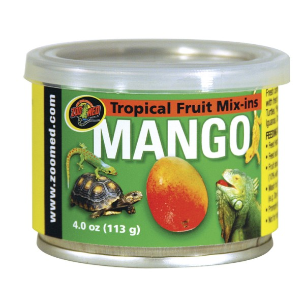 Zolux Conserve Mangue 113g