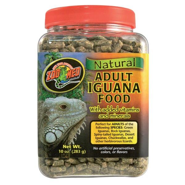 Zolux Aliment Iguane Adulte