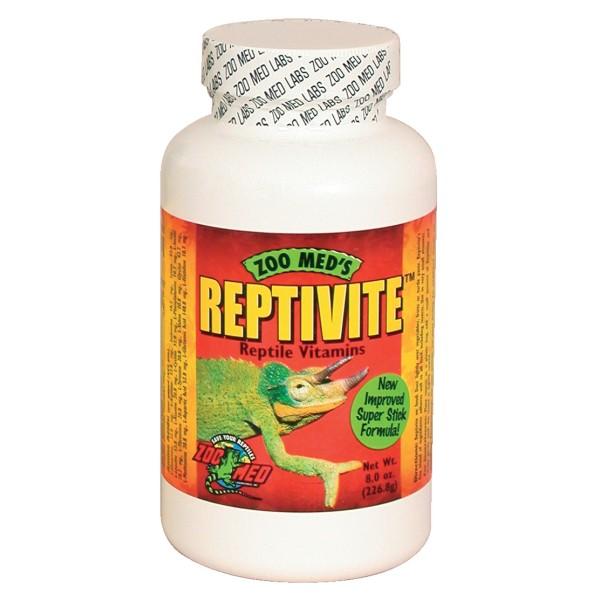 Zolux Vitamine Reptivite D3 57g