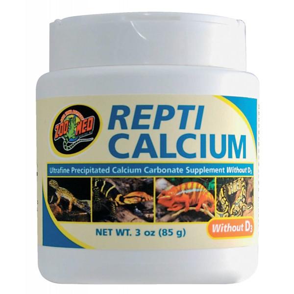 Zolux Repticalcium sans D3 85g