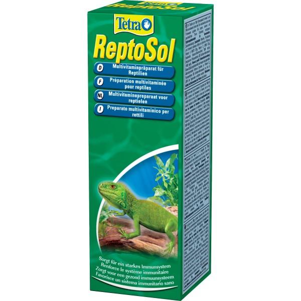 Zolux Tetra Reptosol 50ml