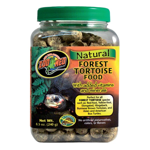 Zolux Aliment Tortue Forest 240g