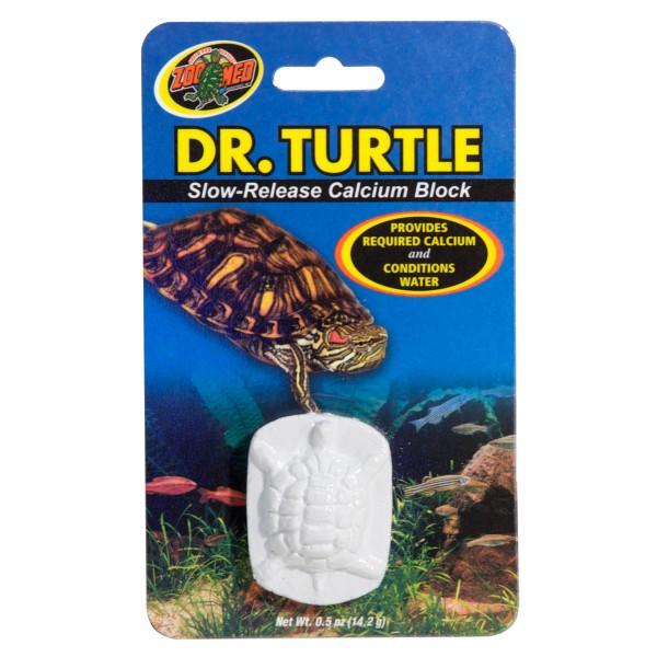 Zolux Bloc Calcium Dr Turtle