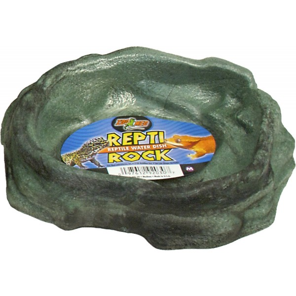 Zolux Abreuvoir Reptile Reptirock