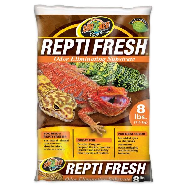Zolux Litière Repti Fresh 3.6kg
