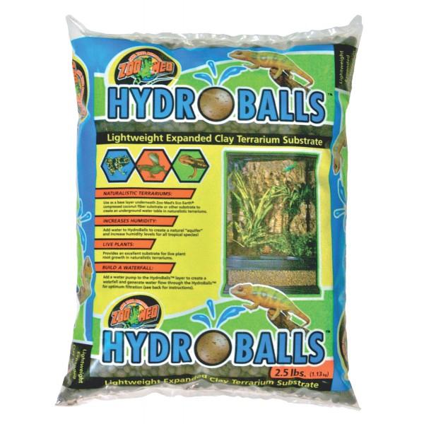 Zolux Argile Hydroballs 1.13kg