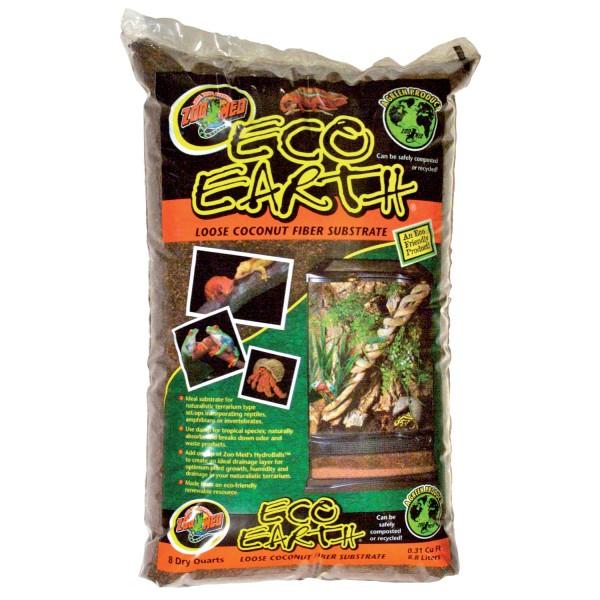 Zolux Fibre de Coco Expansée 8.8L