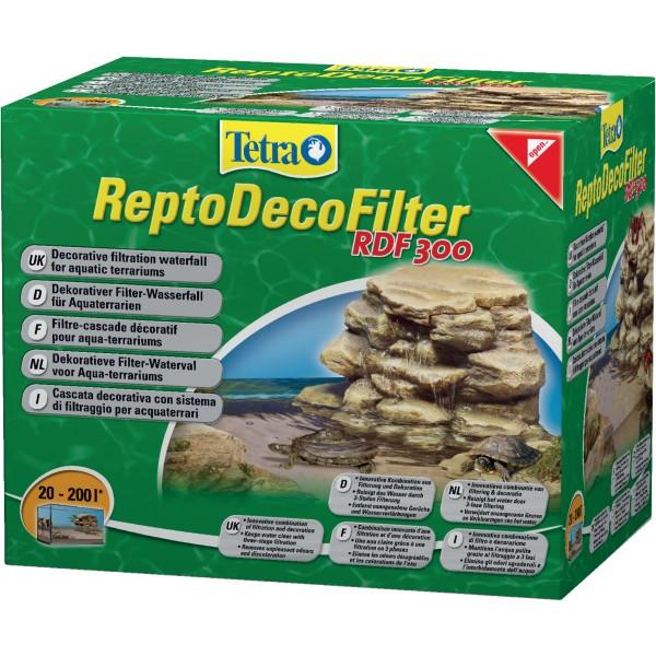 Zolux Filtre Tetra Reptodeco Filter 300