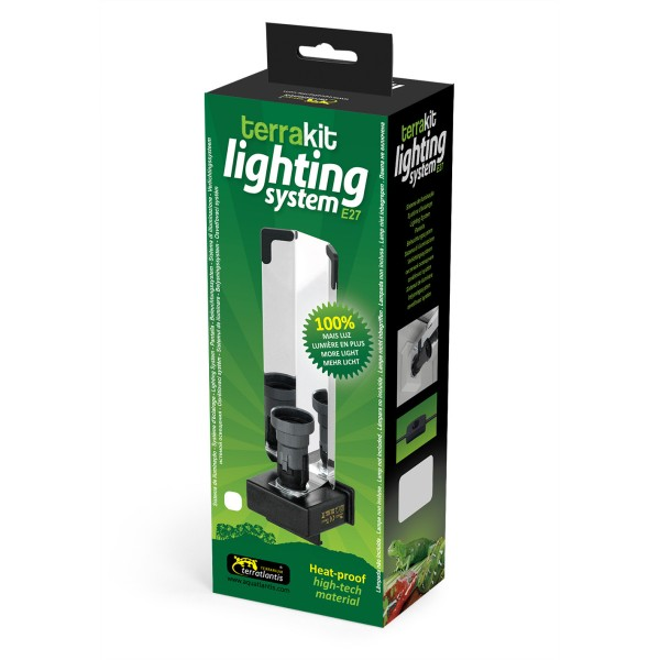 Zolux Luminaire Terrait Support de Lampe