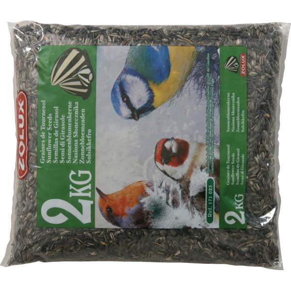 Zolux Aliment Tournesol Oiseaux du Jardin