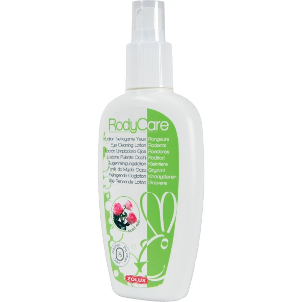 Zolux Lotion Nettoyante Yeux Rongeur 150ml
