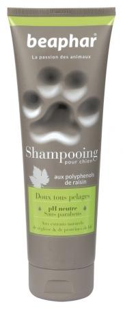 Beaphar shampooing doux tous pelages (250ml)