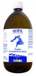 OSTEYL - troubles du métabolisme calcique chez les grands animaux 1L