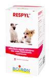 RESPYL - affections aiguës bénignes des voies respiratoires supérieures chat/chien 30ml