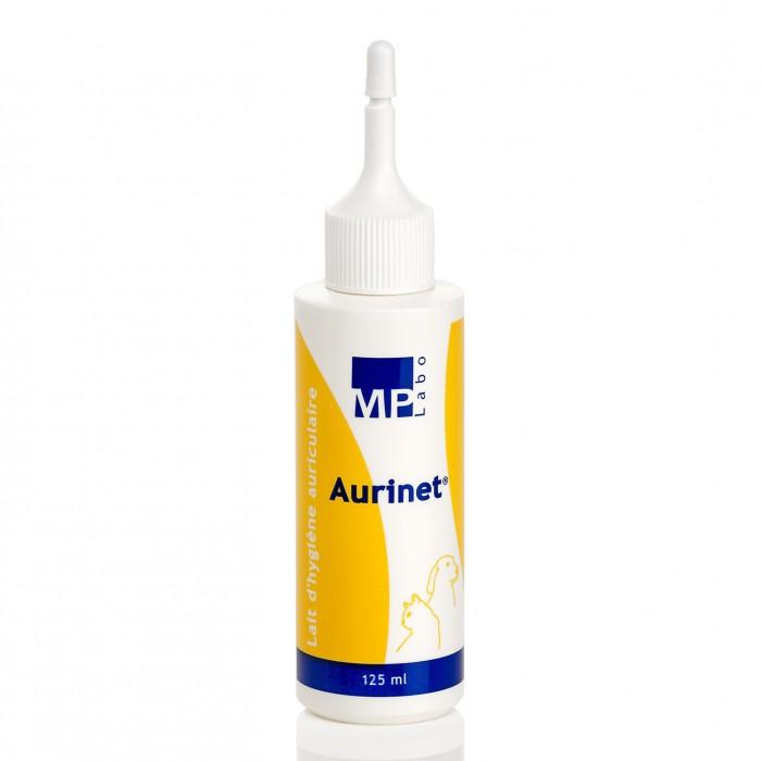 Aurinet - hygiène des oreilles 125mL