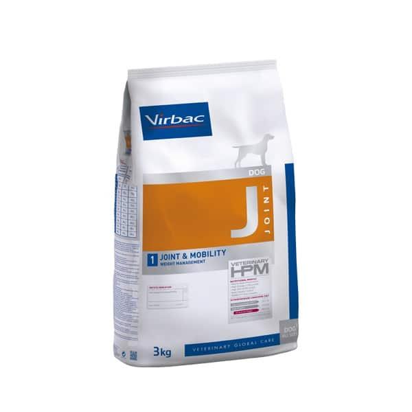 VIRBAC Vet HPM Dog Joint & Mobility (3kg)