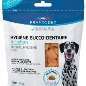 Friandises pour chiens Francodex